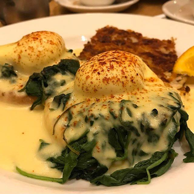 Sears Fine Food In San Francisco Breakfast Lunch Dinner